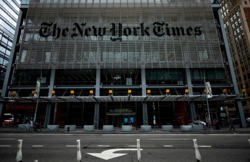 NYT issues correction after claiming Babylon Bee is 'misinformation site'