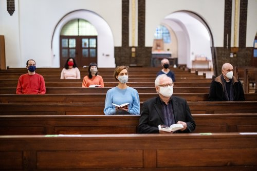 5 things church leaders wish they'd done differently during COVID