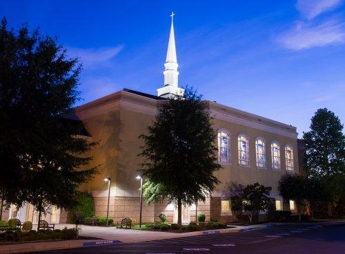 Georgia megachurch, UMC conference enter mediation amid threat of separation, asset seizure