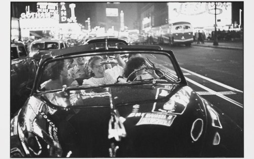 Street life: the photographers who captured the spirit of post-war New York | Christie's