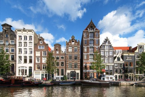 The Insider's Guide to Exploring Amsterdam, the Netherlands