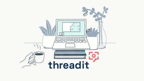 ThreadIt by Area 120 could be hinting at Google Meet's asynchronous future