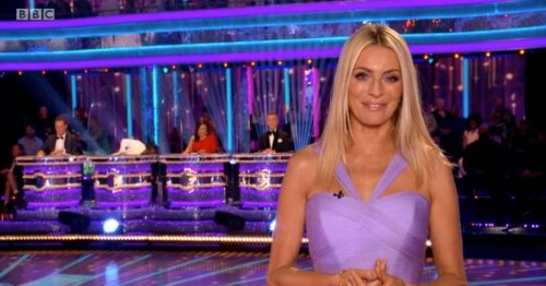 Strictly Come Dancing fans open mouthed as results leaked again