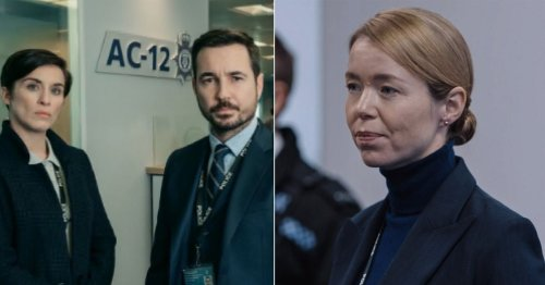 Fans rumble identity of Line of Duty's H after 'obvious' clue
