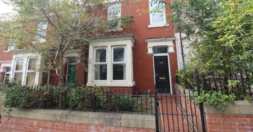 Property bargains - eight Newcastle houses for sale for less than £80,000