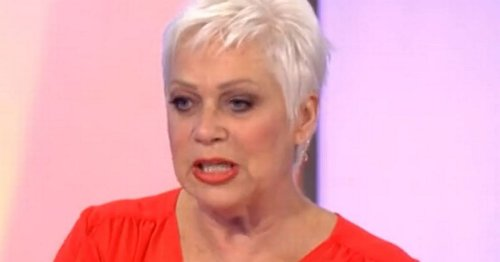 Denise Welch makes heartbreaking family announcement as fans support her