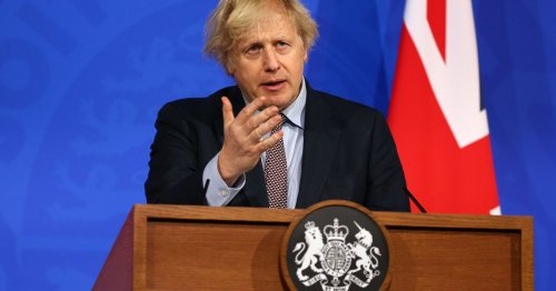 Boris Johnson denies takeover interference