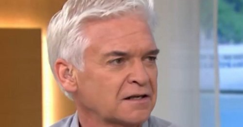 Phillip Schofield fans devastated as ITV show axed after years on air