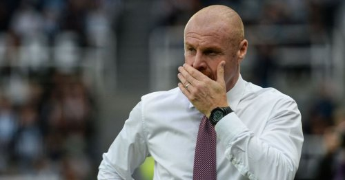 Dyche noticed Newcastle change after team talk as he tells secret of penalty win