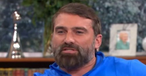 Ant Middleton's appearance on This Morning slammed by viewers