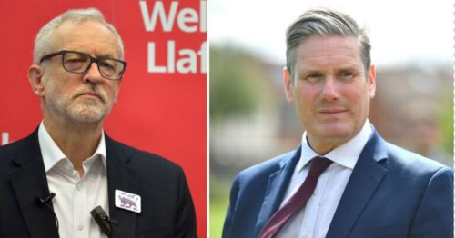 Don't blame Corbyn or Starmer - Labour's problems go back decades