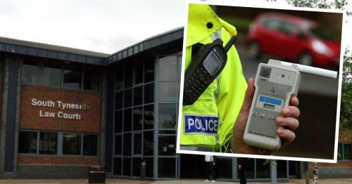 Teenager lost job after making 'foolish decision to drive' while drunk