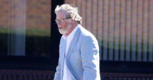 Pensioner who downloaded indecent images of children for nine years spared jail