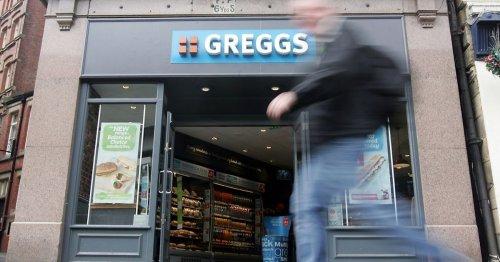 Greggs customer left shocked at staff note 'mocking' boss inside store