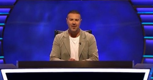 Paddy McGuinness criticised by fans over Jeremy Clarkson remark