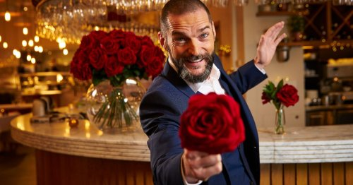 First Dates' Fred has famous daughter who Olympics fans will recognise