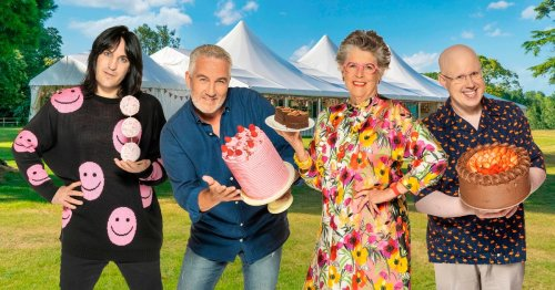 What prize the Bake Off winner gets and how the champion is decided