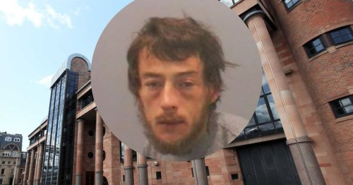 Lowlife robbed frail 81-year-old of her pension outside sheltered accommodation
