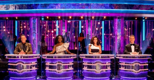 BBC Strictly Come Dancing praised over permanent change to format
