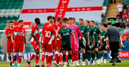Winners and losers from Boro's week in the south west