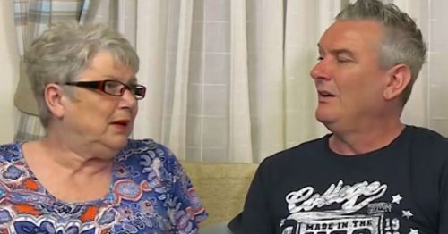 Gogglebox viewers gutted at Jenny and Lee's final episode announcement
