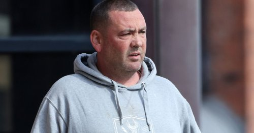 Hexham drunk assaulted takeaway boss over 'inadequate' kebab