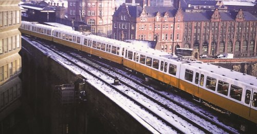 The Tyne and Wear Metro - how it revolutionised public transport in the region
