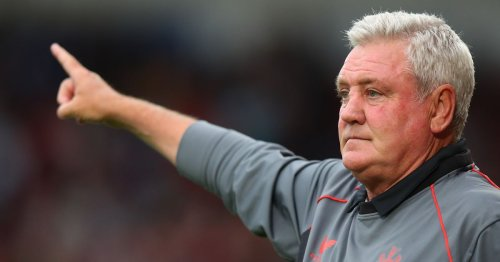 Newcastle told to offer Steve Bruce a new contract