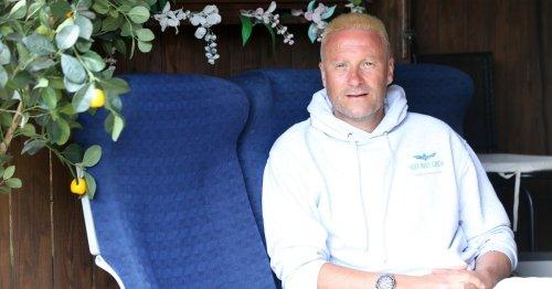 Former flight attendant sets up group for crew hit by 'devastating' job losses