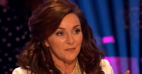 Annoyed Shirley Ballas makes voting plea to Strictly viewers