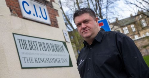 Council under fire for ordering pub to remove sign after six years