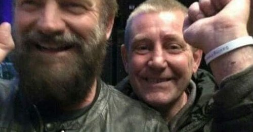 Sting pays tribute to former pupil with 'heart of solid gold' who has died