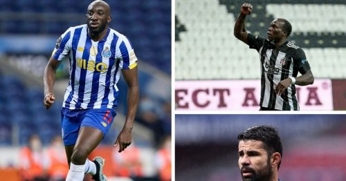 The 11 best free agents Newcastle should be looking at in the summer