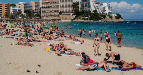 Latest Foreign Office travel advice for popular holiday destinations