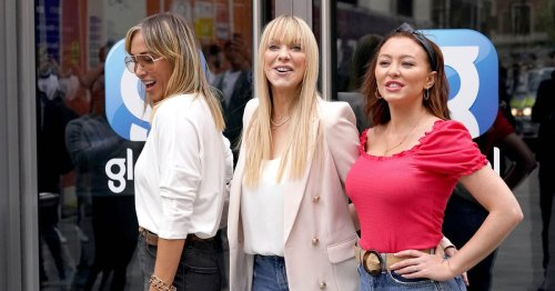 Atomic Kitten, Peter Andre and Cheeky Girls to perform at Sunderland 90s night