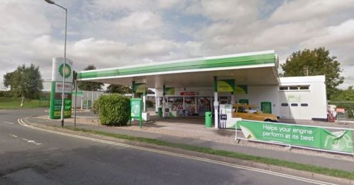 Durham firefighter given £60 fine for turning around in airport petrol station