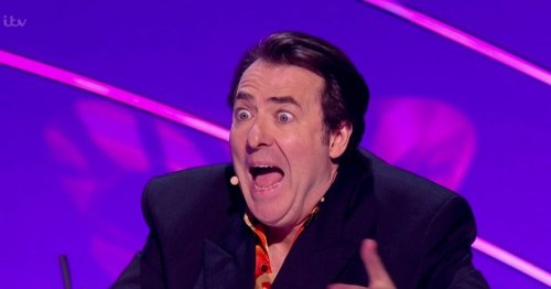 Jonathan Ross accused of 'pretending not to know' Masked Singer act