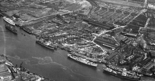 How an appalling wartime tragedy in Hebburn will be commemorated 80 years later