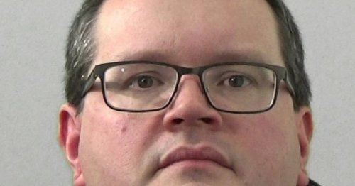 Pervert caught talking sexually to what he thought were young girls online