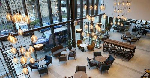 TV chef Gino D'Acampo set to open Newcastle Quayside restaurant