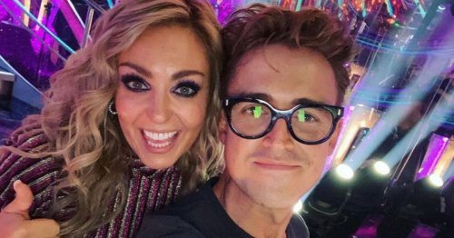 Tom Fletcher breaks silence on pulling out of BBC Strictly Come Dancing