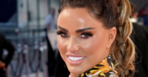Katie Price breaks silence on drink drive crash and 'knows she did wrong'