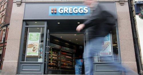 Pregnant woman asks if she should leave her NHS job to work at Greggs
