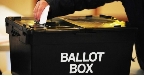 North East local elections 2021: Candidates, where to vote and results in full