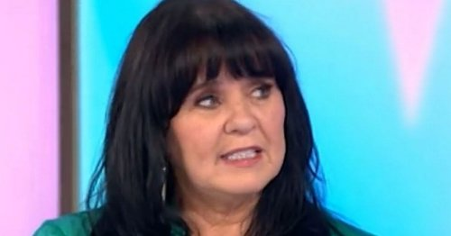 Loose Women's Coleen Nolan hits out at GP over failure to respond