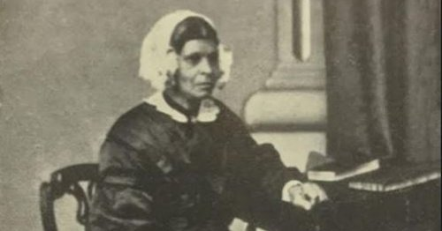 The woman who escaped US slavery for a life in North Shields