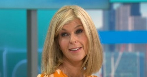 Kate Garraway announces move from ITV to BBC for new role