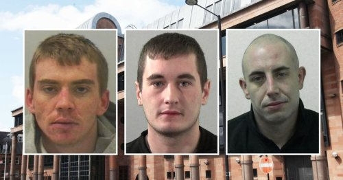The dangerous drivers who led police on pursuits along North East roads