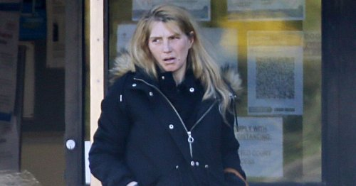 Shoplifter tried to make off with £271 worth of clothes from Marks and Spencer