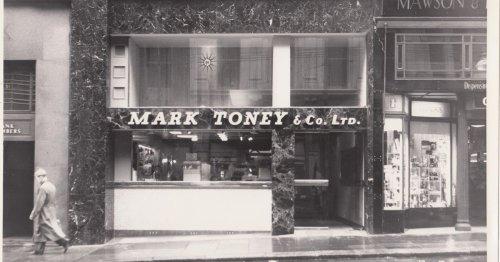 Mark Toney memories: The famous Newcastle ice cream brand down the decades